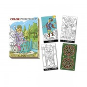 Color Your Tarot 7