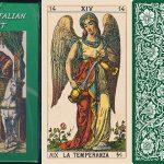 Ancient Italian Tarot 2