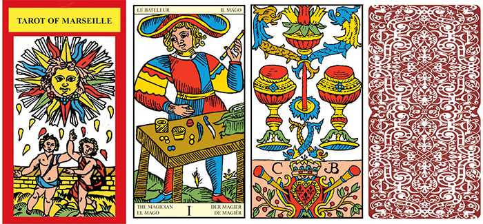 tarot-of-marseille