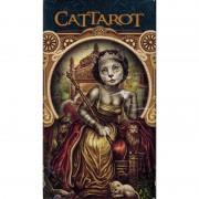 CatTarot (Cat Tarot) 2