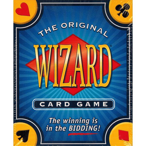 Original Wizard Card Game 1