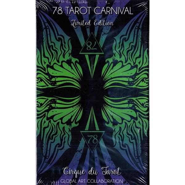 78 Tarot Carnival 1