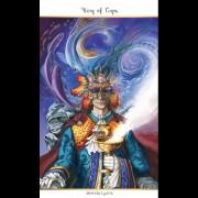 78 Tarot Carnival 11