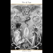 78 Tarot Carnival 9