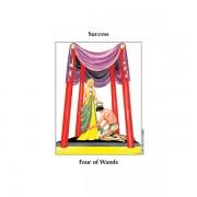 Barbara Walker Tarot – Tin Edition 5