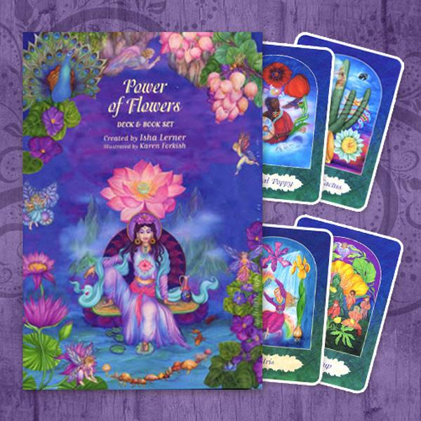 Power of Flowers 9