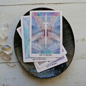 StarChild Tarot 6