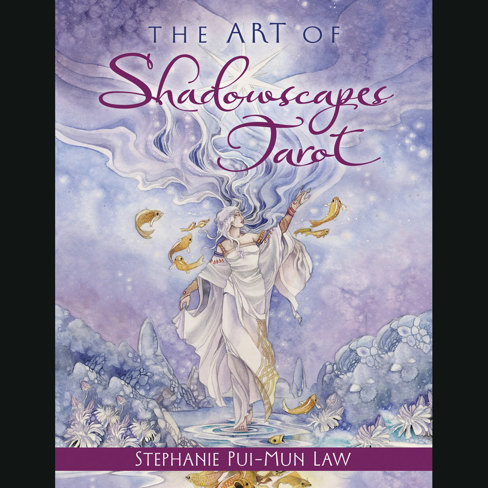 Art of Shadowscapes Tarot 1