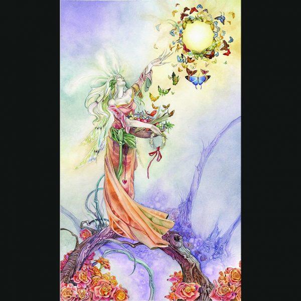 Art of Shadowscapes Tarot 3