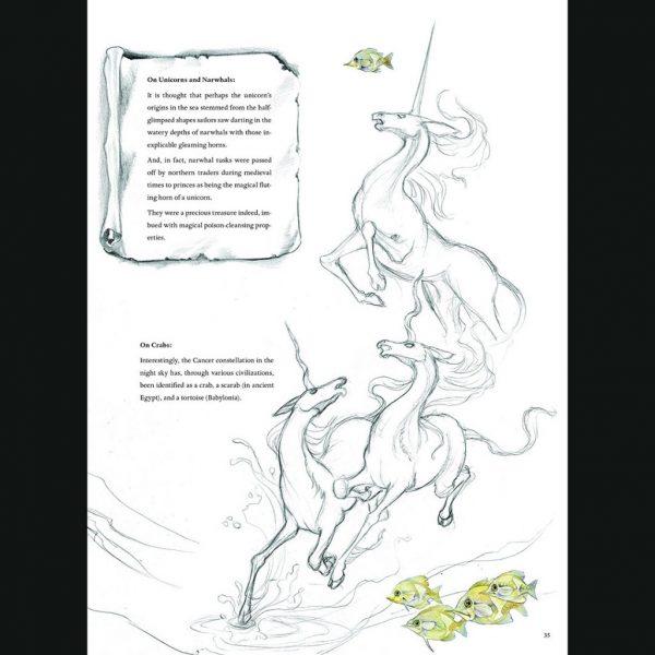 Art of Shadowscapes Tarot 5