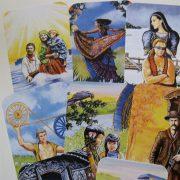 Buckland Romani Tarot 5
