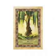 Celtic Tree Oracle 3
