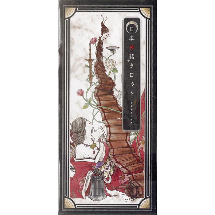 Japanese Folklore Tarot 1