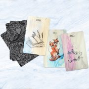 Scrying Ink Lenormand 11