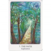 Art of Love Tarot 4