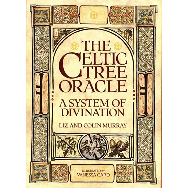 Celtic Tree Oracle – A System of Divination
