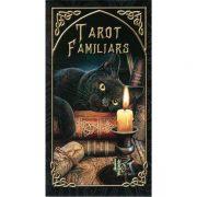 Tarot Familiars 10