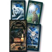 Tarot Familiars 7