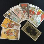 Traditional Tarot 13
