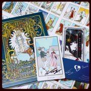 Traditional Tarot 14