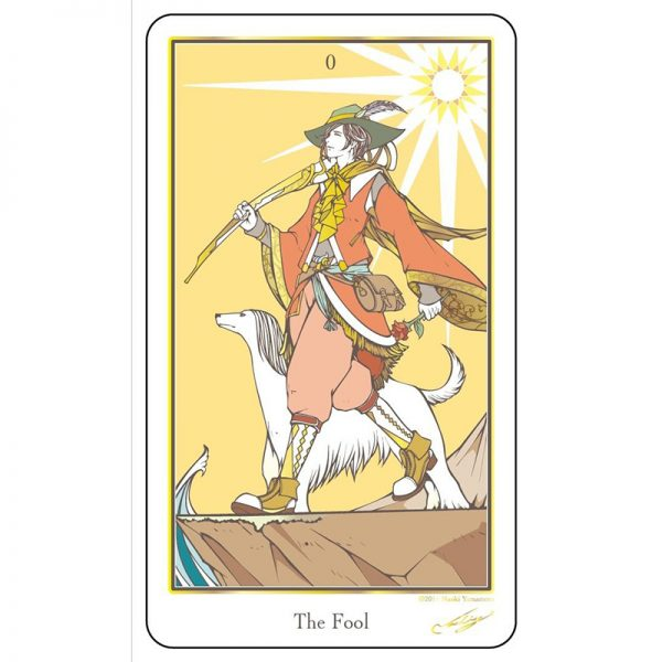 Traditional Tarot 2