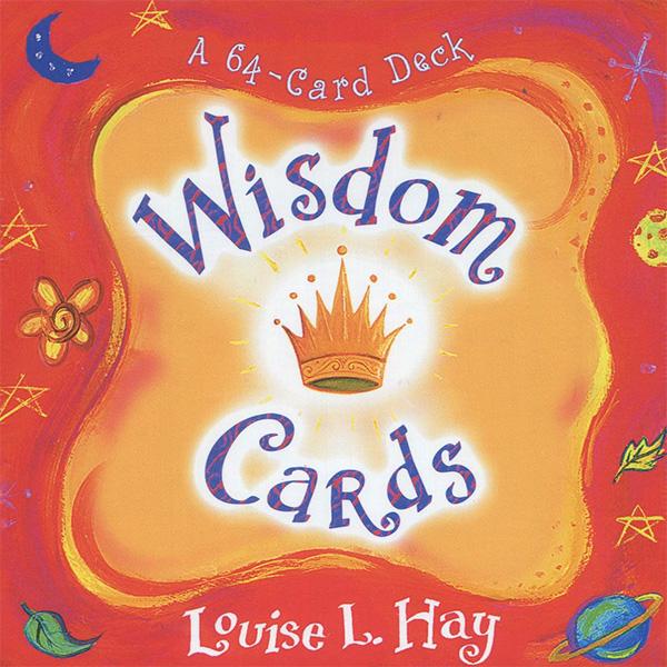Wisdom Cards 1
