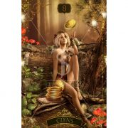 Forest creatures Tarot (Limited Edition) 8