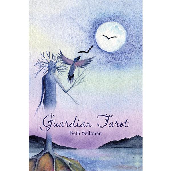 Guardian Tarot 1