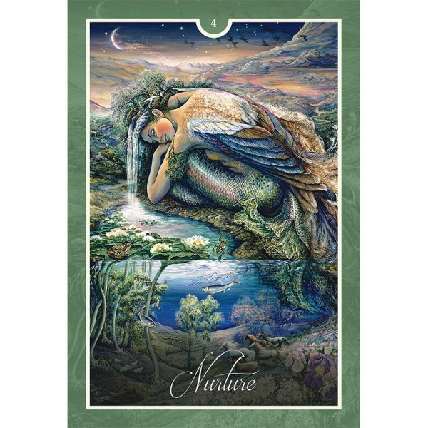 Whispers of Healing Oracle Cards 4