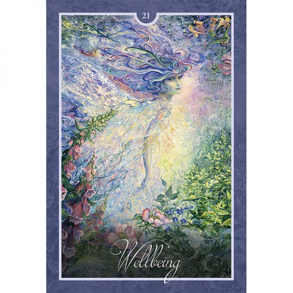 Whispers of Healing Oracle Cards 5