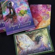 Whispers of Healing Oracle Cards 8