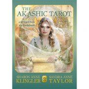 Akashic Tarot 1