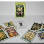 Aleister Crowley Thoth Tarot nhan xet