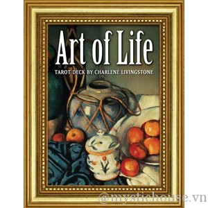 Art of Life Tarot