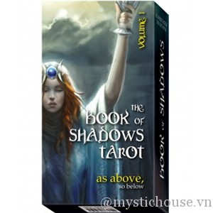 Book of Shadows Tarot As Above