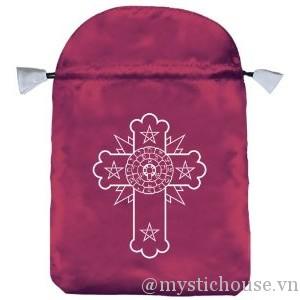 bán túi Rosicrucian Satin Bag