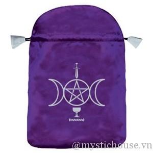 bán túi Sensual Wicca Satin Bag