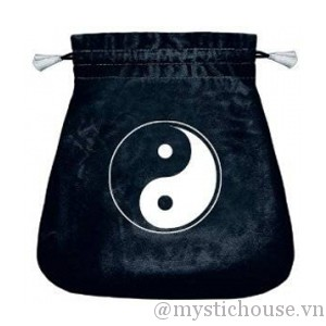 bán túi T'ai Chi Velvet Bag