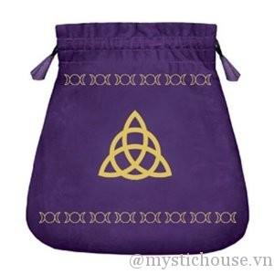 bán túi Triple Goddess Tarot Bag
