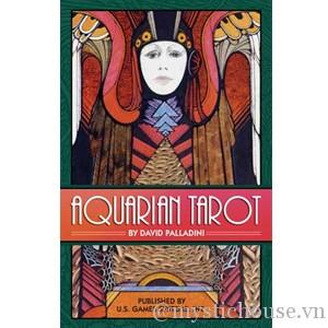 Aquarian Tarot Feature