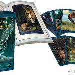 cam nhan bo bai Tarot of the Celtic Fairies