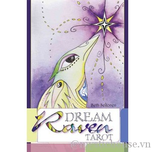 Dream Raven Tarot featured