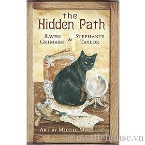 Hidden Path Tarot featured