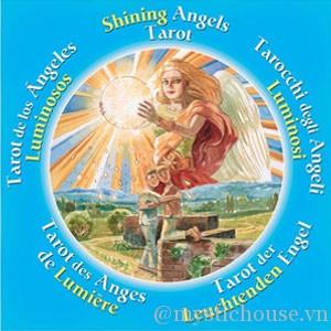 Shining Angels Tarot cover