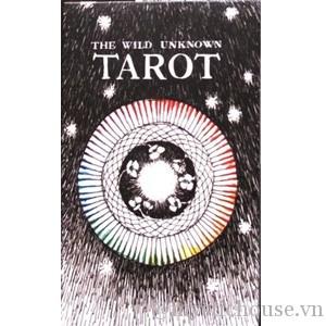 Wild Unknown Tarot – Tiếng Nói Bí Ẩn Từ Thiên Nhiên