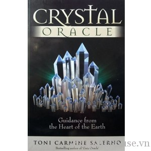 Crystal Oracle cover