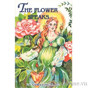 Flower Spreaks cover