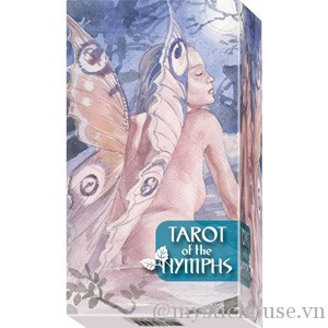 Tarot of the Nymph cover