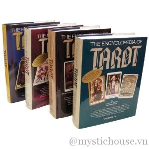 Encyclopedia of Tarot