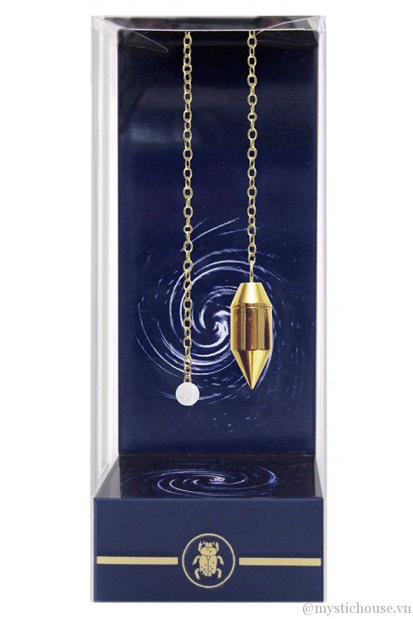 Sensibility Gold Chamber 3